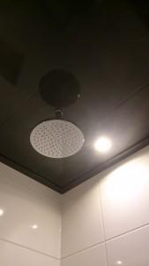 badkamer-Zuidlaren Fantini stortdouchekop chrome