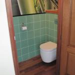 badexclusief dé badkamerarchitect voor exclusieve en bijzondere ontwerpen voor uw gastentoilet.