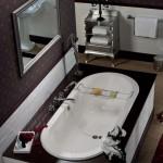 Quipo luxe kranen en luxe badkamer van THG Badexclusief, dé badkamerarchitect voor Nederland uit Groningen.