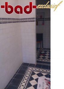 de tegel-bv en castelo zijn handgemaakte cementtegels die in diverse kleuren en designs een toegevoegde waarde geven aan de interieurs waar stijl, klasse en kwaliteit de boventoon voeren. Levenslang gegarandeerd, en dat is uniek voor een tegel.