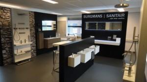 burgmans sanitair badexclusief groningen