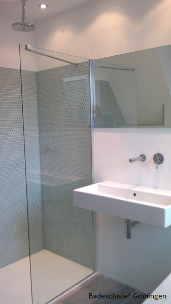badkamerarchitect badexclusief, luxe badkamer kwaliteit.