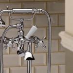 luxe kranen traditional, van THG Nederland en Badexclusief, dé badkamerarchitect voor Nederland uit Groningen.