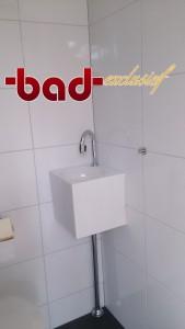 Badexclusief uit Groningen heeft naast de rvs kranen van Quadrodesign ook de A&T fonteinen, wastafels en toiletten in haar assortiment. Deze merken betrekken wij al zo'n 25 jaar via GijsFrankenhuis bv uit Enschede. Quadrodesign, Quadro-rvs-kranen en Quadro zijn de rvs kranen merken die Badexclusief naast Ritmonio en Boffi - Fantini in haar moderne collectie kwaliteitskranen voert.